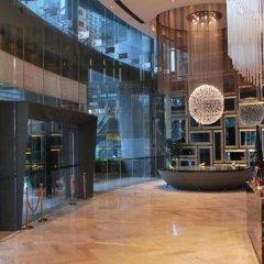 Отель Shenzhen Huaqiang Plaza Hotel Китай, Шэньчжэнь - 1 отзыв об отеле, цены и фото номеров - забронировать отель Shenzhen Huaqiang Plaza Hotel онлайн интерьер отеля