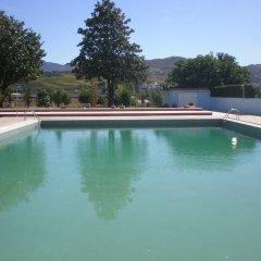 Отель Columbano Португалия, Пезу-да-Регуа - отзывы, цены и фото номеров - забронировать отель Columbano онлайн бассейн фото 2