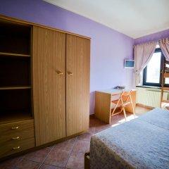 Отель Campo Base Монжове удобства в номере