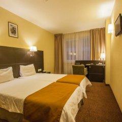 Гостиница Балтия комната для гостей фото 3