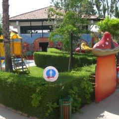 Adora Golf Resort Hotel Турция, Белек - 9 отзывов об отеле, цены и фото номеров - забронировать отель Adora Golf Resort Hotel онлайн детские мероприятия фото 2