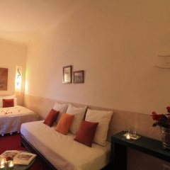 Отель Riad Dar Sara Марокко, Марракеш - отзывы, цены и фото номеров - забронировать отель Riad Dar Sara онлайн комната для гостей