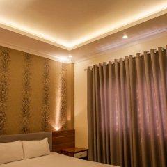 Отель Trieu Khang Hotel Вьетнам, Камрань - отзывы, цены и фото номеров - забронировать отель Trieu Khang Hotel онлайн