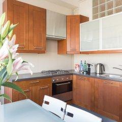 Отель Apartament Kopernika by City Quality в номере фото 2