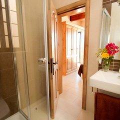 Отель Casa Sammy ванная