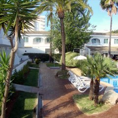 Отель Apartamentos Solecito фото 2
