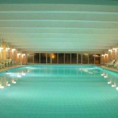 Kervansaray Uludag Турция, Бурса - отзывы, цены и фото номеров - забронировать отель Kervansaray Uludag онлайн бассейн