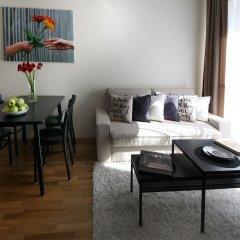 Апартаменты Soul Dance Apartments комната для гостей