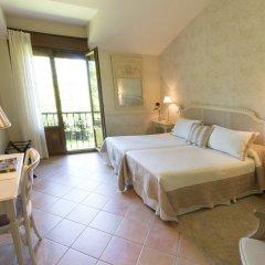 Hotel Rural Arpa de Hierba комната для гостей фото 4