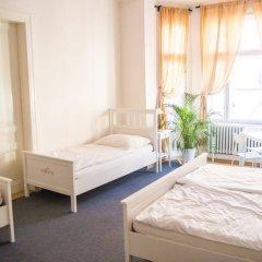 Отель Hostel Franz Kafka Чехия, Прага - отзывы, цены и фото номеров - забронировать отель Hostel Franz Kafka онлайн комната для гостей фото 4