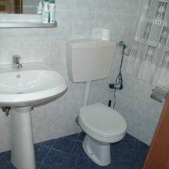Отель Albergo Fiorita Генуя ванная фото 2