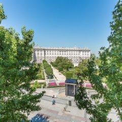 Отель Palacio Real Испания, Мадрид - отзывы, цены и фото номеров - забронировать отель Palacio Real онлайн