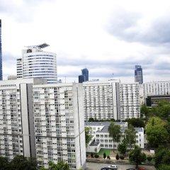 Отель Apartament Dream Loft Grzybowska Польша, Варшава - отзывы, цены и фото номеров - забронировать отель Apartament Dream Loft Grzybowska онлайн фото 4