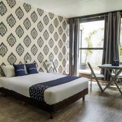 Отель Singular Goldsmith Мексика, Мехико - отзывы, цены и фото номеров - забронировать отель Singular Goldsmith онлайн фото 10