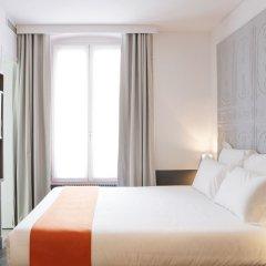 Отель Contact ALIZE MONTMARTRE комната для гостей фото 4