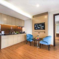 Отель Novotel Suites Hanoi в номере