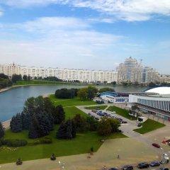 Гостиница Юбилейный Беларусь, Минск - - забронировать гостиницу Юбилейный, цены и фото номеров балкон