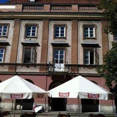 Отель Design City Old Town - Rynek Apartment Польша, Варшава - отзывы, цены и фото номеров - забронировать отель Design City Old Town - Rynek Apartment онлайн вид на фасад
