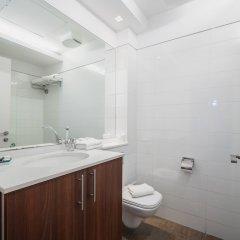 Maris Hotel Израиль, Хайфа - отзывы, цены и фото номеров - забронировать отель Maris Hotel онлайн ванная фото 2