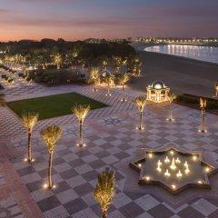 Emirates Palace Hotel Абу-Даби помещение для мероприятий фото 2