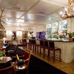 Grand Palace Hotel гостиничный бар