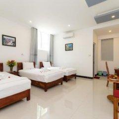 Отель Horizon Homestay Вьетнам, Хойан - отзывы, цены и фото номеров - забронировать отель Horizon Homestay онлайн сейф в номере
