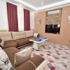 Villa Nevin Турция, Патара - отзывы, цены и фото номеров - забронировать отель Villa Nevin онлайн комната для гостей фото 5