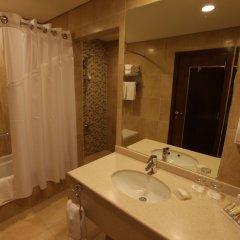 Отель Hilton Garden Inn Riyadh Olaya ванная фото 2