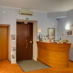 Мини-отель Соло на Большом Проспекте интерьер отеля фото 3