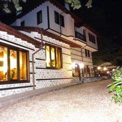 Отель Rechen Rai Болгария, Сандански - отзывы, цены и фото номеров - забронировать отель Rechen Rai онлайн фото 16