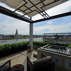 Отель Riva Arun Bangkok фото 5