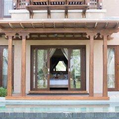 Отель Anantaya Resort and Spa Passikudah фитнесс-зал
