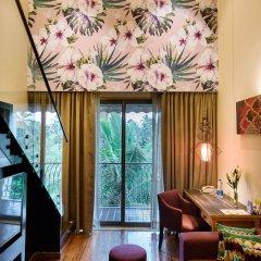 Отель Novotel Goa Resort and Spa Индия, Гоа - отзывы, цены и фото номеров - забронировать отель Novotel Goa Resort and Spa онлайн фото 7
