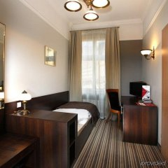 Hotel Diament Plaza Gliwice комната для гостей фото 3