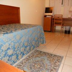 Hotel Adria Бари комната для гостей