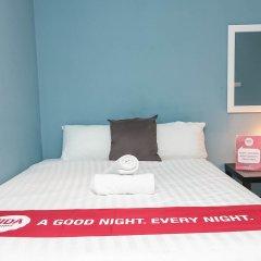 Отель Nida Rooms Khlong Toei 635 Gallery Бангкок с домашними животными