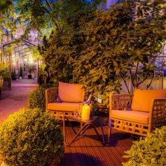 Отель Les Jardins Du Marais Париж фото 18