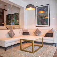 Отель C1 Colombo Fort комната для гостей