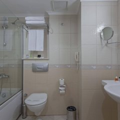 Sultan Sipahi Resort Hotel ванная