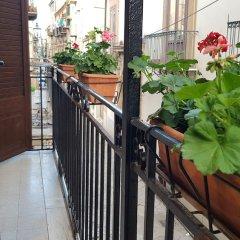 Отель Venere балкон