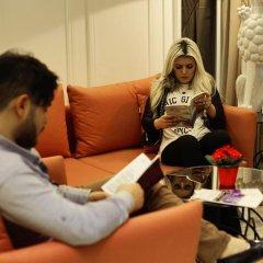 A Royal Suit Hotel Турция, Кайсери - отзывы, цены и фото номеров - забронировать отель A Royal Suit Hotel онлайн гостиничный бар