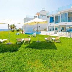 Отель Villa Mermaid Кипр, Протарас - отзывы, цены и фото номеров - забронировать отель Villa Mermaid онлайн детские мероприятия
