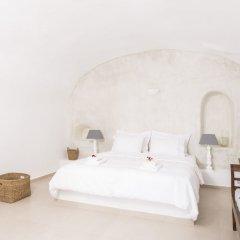 Отель Annouso Villa by Caldera Houses Греция, Остров Санторини - отзывы, цены и фото номеров - забронировать отель Annouso Villa by Caldera Houses онлайн комната для гостей фото 3