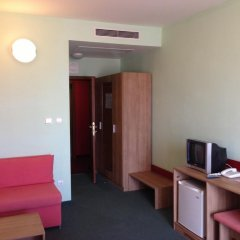 Отель KIPARISITE Солнечный берег удобства в номере