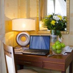 Midas Hotel Турция, Анкара - отзывы, цены и фото номеров - забронировать отель Midas Hotel онлайн удобства в номере фото 2