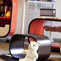 Отель Novotel Genève Aéroport France Франция, Ферней-Вольтер - отзывы, цены и фото номеров - забронировать отель Novotel Genève Aéroport France онлайн фото 6