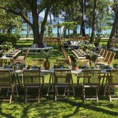 Отель Rosewood Phuket фото 2