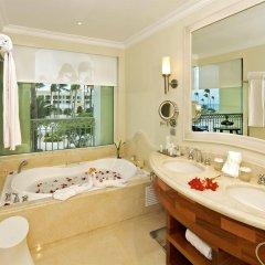 Отель Iberostar Grand Bavaro Adults Only - All inclusive ванная