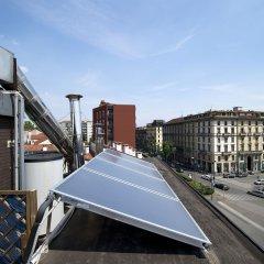 Отель Milano Navigli Италия, Милан - отзывы, цены и фото номеров - забронировать отель Milano Navigli онлайн фото 4