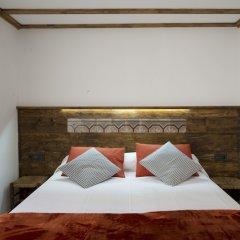 Отель Apartaments MO комната для гостей фото 3